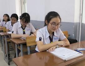Bình Dương: 4 thí sinh đạt điểm 10, hơn 99% học sinh tốt nghiệp