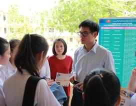 Trường ĐH Khoa học Xã hội & Nhân văn TPHCM lấy điểm sàn từ 16-19 điểm