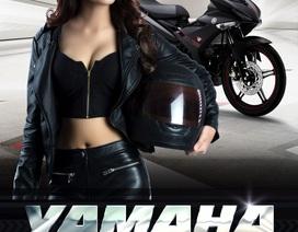 Cơ hội thỏa mãn đam mê cho những cô nàng cá tính với Yamaha Exciter Angels