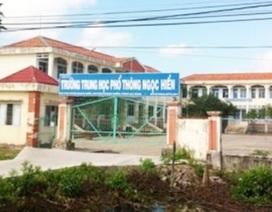 Cà Mau: 9 trường THPT đỗ tốt nghiệp 100%