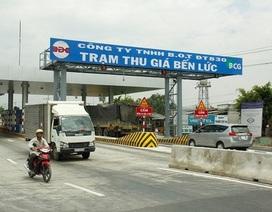 Bộ GTVT chính thức lấy lại tên trạm thu phí