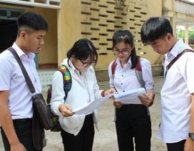 Phú Yên: Gần 90% bài thi môn Sử dưới điểm 5