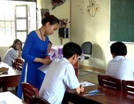 Quảng Nam: Tỉ lệ đỗ tốt nghiệp THPT cao nhất trong 4 năm qua