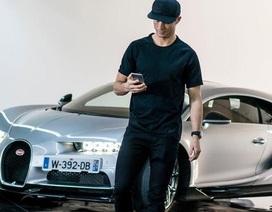 Công nhân nhà máy ô tô đình công vì hợp đồng chuyển nhượng Ronaldo sang Juventus