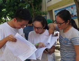 Thí sinh đạt 18 điểm mới được nộp hồ sơ xét tuyển vào trường ĐH Kinh tế quốc dân