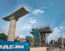 """Đang làm rõ việc """"thăng tiến"""" của 2 lãnh đạo BQL Đường sắt đô thị Hà Nội"""