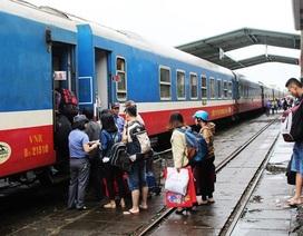 Làm rõ vụ 2 tàu hỏa suýt đâm nhau tại ga Nha Trang