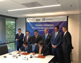 FPT chi 30 triệu USD mua 90% cổ phần công ty tư vấn công nghệ của Mỹ