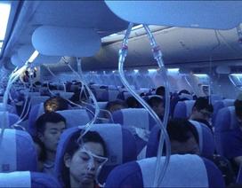 Trung Quốc kết luận vụ phi công hút thuốc làm máy bay giảm độ cao 7.600 m