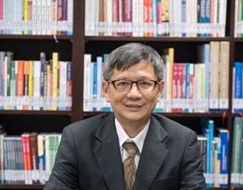 Hiệu trưởng Trường ĐH Hoa Sen từ nhiệm sau 4 tháng nhậm chức