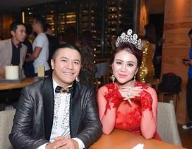 Kasim Hoàng Vũ và mẹ ngẫu hứng hát tặng khán giả
