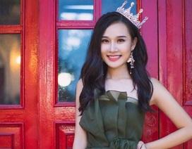 Tổng giám đốc mỹ phẩm RoZa - Lương Hoài Thương: Hội tụ đầy đủ tố chất người lãnh đạo: Tâm - Tài - Sắc