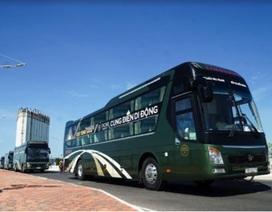 """Cúc Tùng Limousine ra mắt dòng xe DCAR Cung điện di động """"phong cách Hoàng gia"""""""