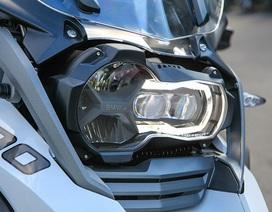 BMW R1200 GS 2018 khởi điểm từ 590 triệu đồng