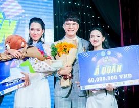 Vũ Mạnh Cường đưa học trò đến giải á quân Én Sinh Viên 2018
