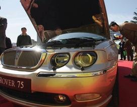 Điểm danh 11 thương hiệu ô tô lớn đã biến mất trong 20 năm qua