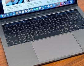 Apple trình làng MacBook Pro phiên bản mới - Cấu hình mạnh, bàn phím êm hơn