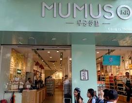 Bộ Công Thương: Mumuso Việt Nam bán hơn 99% hàng Trung Quốc, giả hàng Hàn Quốc