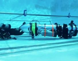 Thái Lan ngỏ ý sử dụng tàu ngầm của tỷ phú công nghệ Mỹ