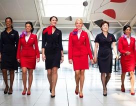 Vẻ đẹp của các tiếp viên hàng không khắp thế giới