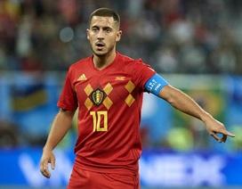 Nhật ký chuyển nhượng ngày 14/7: Chelsea hét giá 200 triệu bảng cho Hazard