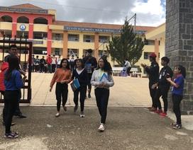Lâm Đồng: 6 thí sinh đạt điểm 10 môn Giáo dục công dân