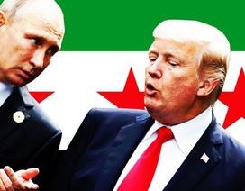 """Trợ lý của ông Trump lo """"có biến bất ngờ"""" trong thượng đỉnh Mỹ - Nga"""