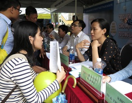 Trường ĐH Thủ Dầu Một, ĐH Ngân hàng TPHCM công bố điểm chuẩn