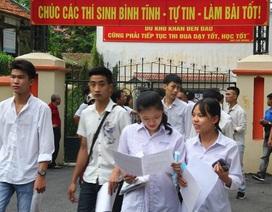 Trường ĐH Giao thông Vận tải bổ sung tổ hợp xét tuyển, điều chỉnh chỉ tiêu