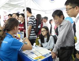 Trường ĐH Kinh tế TPHCM: Điểm trúng tuyển cao nhất là 22,8