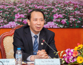 """Phó Chủ tịch UBND tỉnh Hà Giang: """"Sai đến đâu cũng phải làm kể cả có vấn đề hình sự"""""""