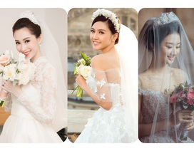 Cuộc sống nhung lụa của 3 Hoa hậu mới sinh con cho chồng đại gia