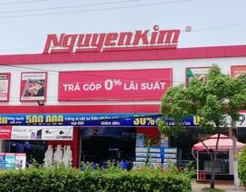 """Bức xúc dự án Nguyễn Kim Bạc Liêu... chậm tiến độ trên """"đất vàng"""""""