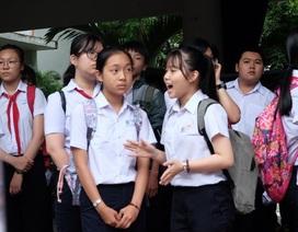 Đà Nẵng: 421 học sinh trúng tuyển trường THPT Sơn Trà