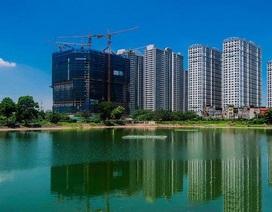 Chuẩn bị mở bán chính thức các căn hộ đẹp nhất dự án Sunshine Garden Hoàng Mai