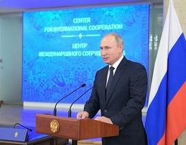 Nga chặn đứng 25 triệu vụ tấn công mạng trong mùa World Cup