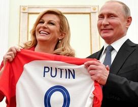 """""""Chức vô địch"""" ngoạn mục của nước Nga tại World Cup 2018"""