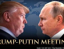 7 câu hỏi để ngỏ trước cuộc gặp lịch sử Trump - Putin