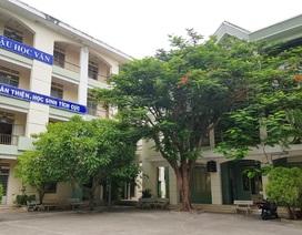 """Khánh Hòa: Trường chuyên Lê Quý Đôn sẽ được giữ lại để """"đón đầu tương lai""""?"""