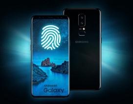 Tất cả smartphone ra mắt năm 2019 của Samsung đều có cảm biên vân tay trên màn hình