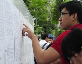 """Lạng Sơn: Rà soát 35 bài thi THPT quốc gia bị phản ánh """"cao bất thường"""""""