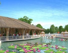 DKRA Vietnam tiếp tục công bố giai đoạn 2 dự án Saigon Riverpark