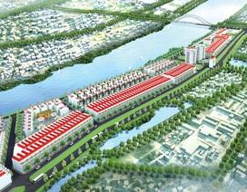 Chen nhau đặt mua dự án Tài Tâm Riverside ngày mở bán