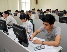 """Sự kiện điểm thi Hà Giang: Nên chuyển kỳ thi """"2 trong 1"""" sang kỳ thi trên máy tính?"""