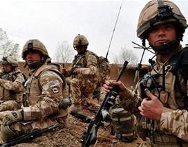 Tướng Anh thừa nhận lạc hậu về chiến thuật so với Nga