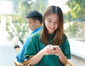 Hướng tới mục tiêu phổ cập internet di động, Viettel tặng khách hàng 30 triệu GB data
