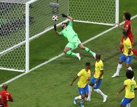 Liverpool mua thủ môn số 1 đội tuyển Brazil với giá kỷ lục