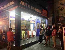"""Vụ tài khoản DongA Bank bị """"bốc hơi"""": Khách hàng muốn tạm ứng 100%"""