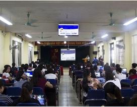 Giáo viên tự tin ứng dụng hiệu quả phần mềm dạy học lịch sử bằng công nghệ 4.0