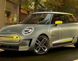BMW liên doanh với Great Wall sản xuất xe điện MINI tại Trung Quốc